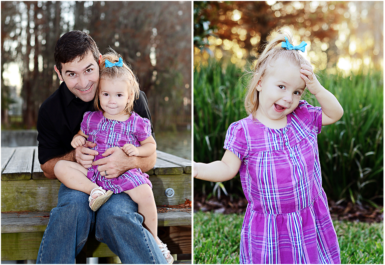 Family Photographer Pasco County Florida