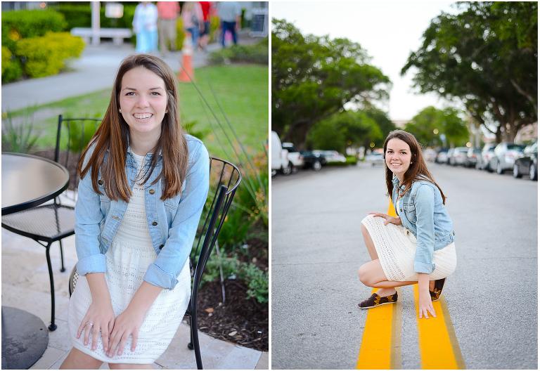 Senior Portraits Photographer