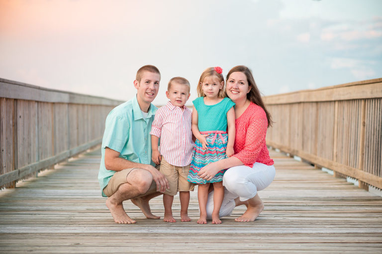 Madeira Beach Photographer Family Portraits Madeira Beach, FL