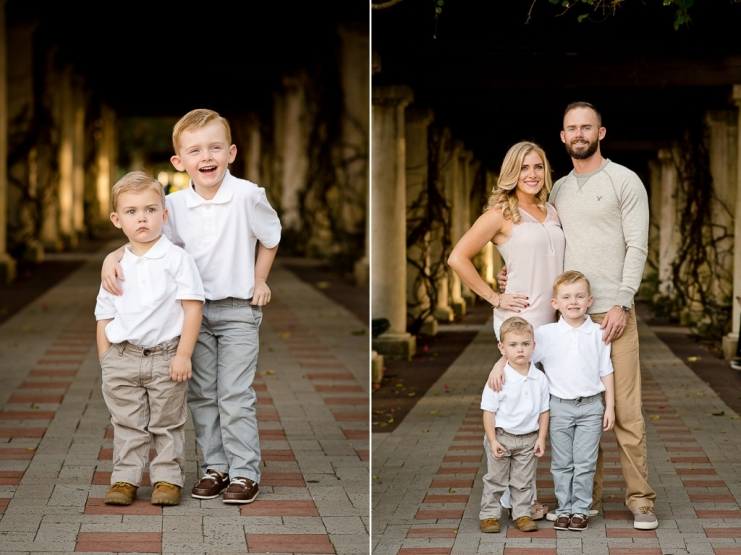 Tampa Family PIctures