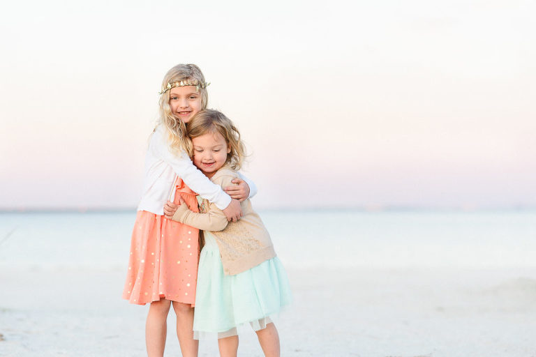 Tampa family Photographer Cypress Beach