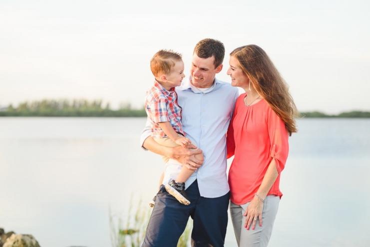 Tampa Family Photographer