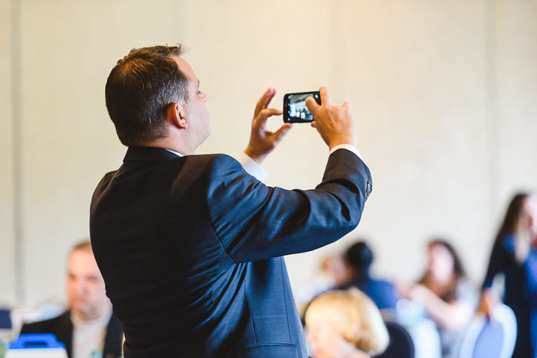 Tampa Event Photographer